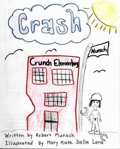 Crash #2
