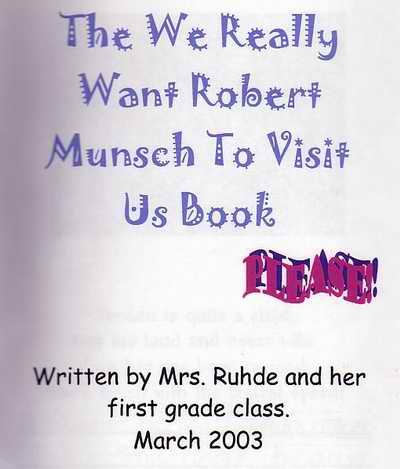 Mrs. Rhuds's Invitation