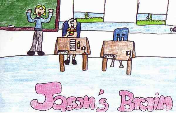 Jason's Brain