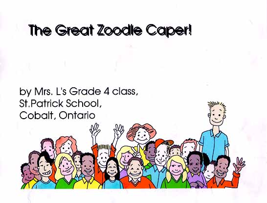 The Great Zoodle Caper
