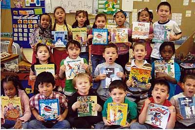 Kindergarten, Columbus, OH