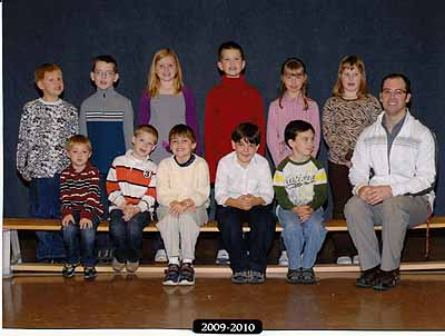 Primary Kids, Stella, Ontario