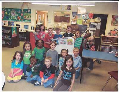 Grade 1 Kids, Stowe, PA