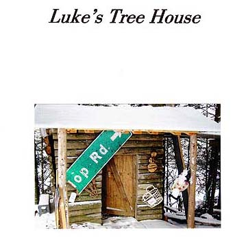 Luke's Tree House