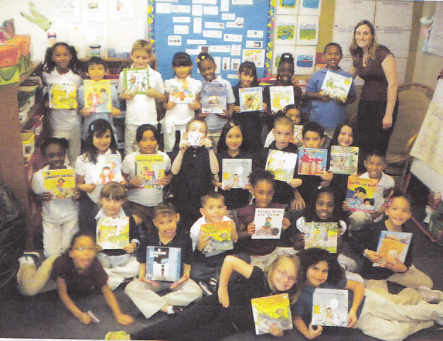 Grade 2 Kids, Denver, Colorado