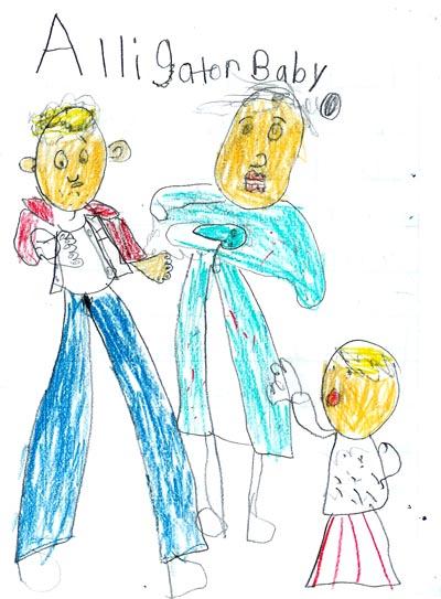 Grade 1. Vincent Massey P.S. North Bay, ON. – May, 2007