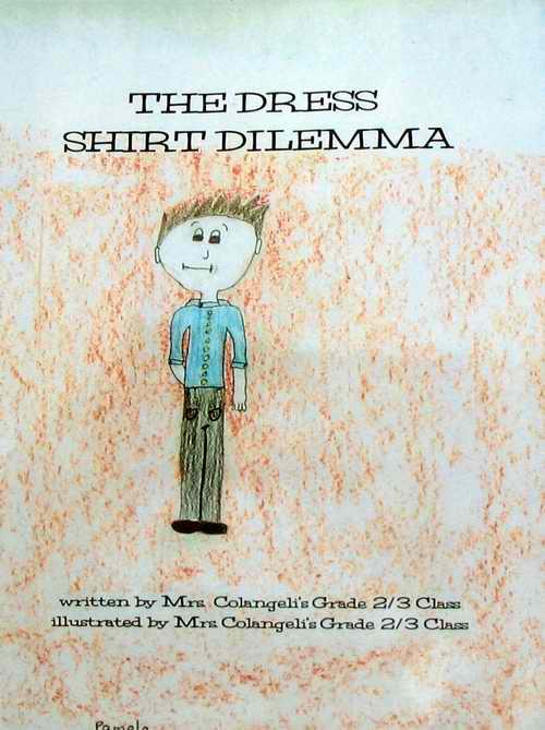 The Dress Shirt Dilemma