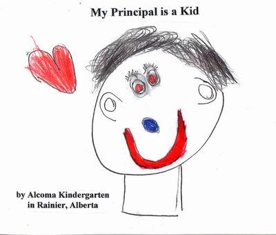 My Principal is a Kid