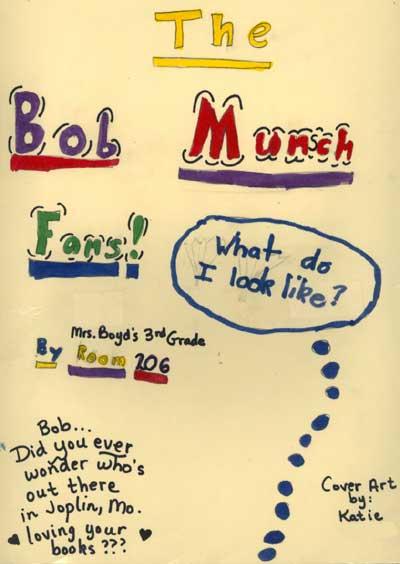 The Bob Munsch Fans in Joplin, MO