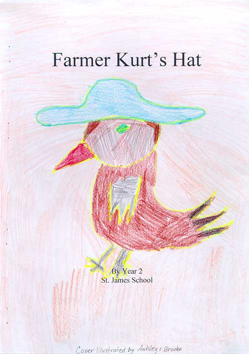 Farmer Kurt's Hat