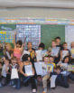 Grade 2 – 3 Class, Smithers, BC