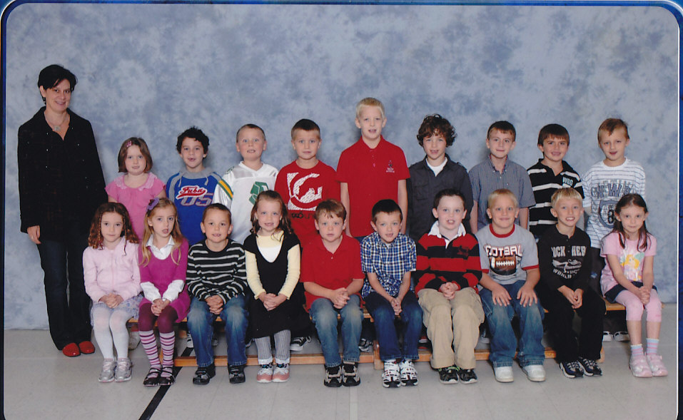 Kids in Owen Sound, Ontario