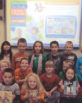 Grade 2 Kids, New Haven, New York