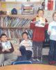 Grade 2 Kids, Vergennes, Vermont