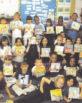 Grade 2 Kids, Denver, Colorado