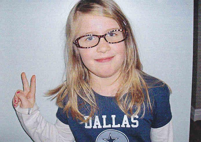 Madison's Glasses